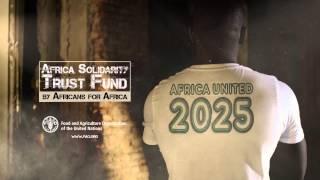 """Africa United - En (15"""")"""
