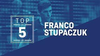 #Top5 Puntazos 2018 - Franco Stupaczuk - World Padel Tour