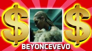 HOW MUCH MONEY DOES BEYONCEVEVO MAKE ON YOUTUBE 2017 {YOUTUBE EARNINGS}