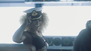 One of the first onboard TUI Discovery 2 was chart-topper Fleur East. Here she is, checking out the ship, having fun with the captain, and performing one of her top hits. There's always a party onboard TUI Disovery 2; with weekly cocktail nights, and seven bars to choose from – whether you're looking for a flute of Prosecco or a refreshing cider.  There's plenty of choice in the way of dining spots, too. Expect full waiter service in the main restaurant 47°, where you'll tuck into traditional dishes with a modern twist. Or, try one of the eateries specialising in a particular cuisine – think succulent steak in the Surf & Turf steakhouse, or pan-Asian fare in Kora La.Find out more about TUI Discovery 2 at http://www.thomson.co.uk/cruise/ships/tui-discovery-2/. Or, search our deals pages to find a cruise getaway for this summer – http://www.thomson.co.uk/destinations/info/summer-2017-cruises. Then connect with us via:https://www.instagram.com/thomsoncruises  https://www.facebook.com/thomsoncruises