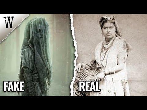 3 REAL ORIGIN STORIES Behind The Curse of La Llorona