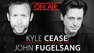 Day 117 - John Fugelsang Interviews Kyle Cease