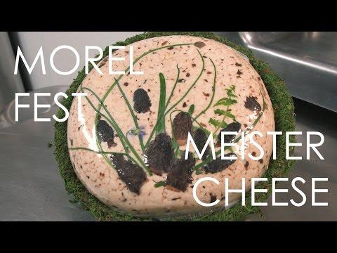 Morel Fest Amp Meisters Cheese 171 Wisconsin Foodie