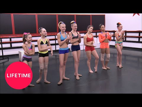 """Dance Moms: Dance Digest - """"The Witches of East Canton"""" (Season 4) 