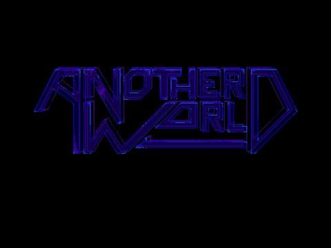 Another World Amiga