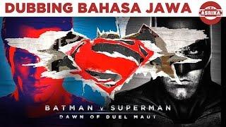 Nonton Batman v Superman bahasa jawa   Asrika Films Film Subtitle Indonesia Streaming Movie Download