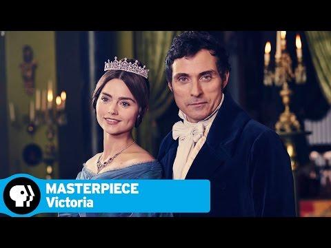 VICTORIA on MASTERPIECE | Victoria and Melbourne | PBS