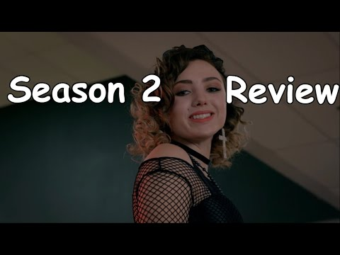 The Full Review | Cobra Kai Season 2 | Breakdown and Analysis