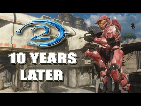 Back - After getting hands on with Halo 2: Anniversary from Halo: The Master Chief Collection, Rob gives his first impressions on this classic shooter. Visit all of our channels: Features & Reviews...