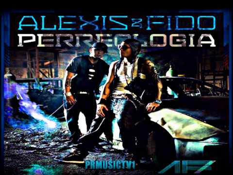 Alexis & Fido - Donde Estés Llegaré