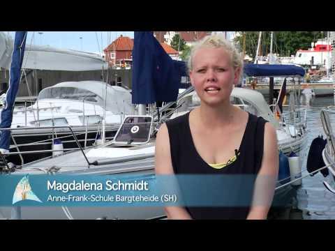 Meereswettbewerb 2013 Zwischenbilanz in Kiel - Algen könnten im  ...