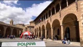 Preview video OFFIDA 1� Maggio 2014 - gara podistica per rappresentative regionali