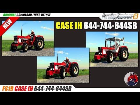 Case IH 644-744-84SB v1.0