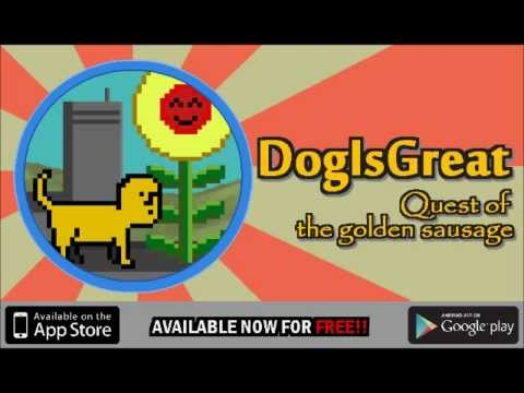 Video of DogIsGreat