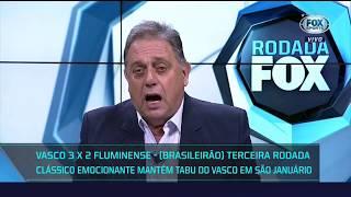 LEIA A DESCRIÇÃO- FALA SEUS VASCAINO, ESTAMOS AQUI COM MAIS UMA NOTÍCIA DO CLUBE REGATAS VASCO DA...