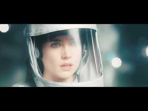 The Day the Earth Stood Still : The Alien Scene - Movie Clip HD Sci-fi