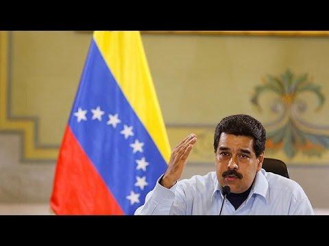 Βενεζουέλα: Βαθαίνει η κρίση ενώ ο Μαδούρο επεκτείνει την κατάσταση εκτάκτου ανάγκης