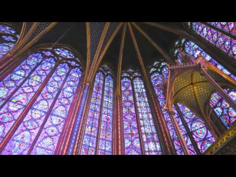 Paris Sainte Chapelle