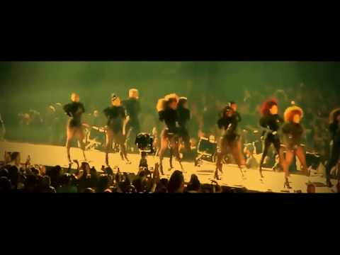Beyonce  Formation tour live   HBO