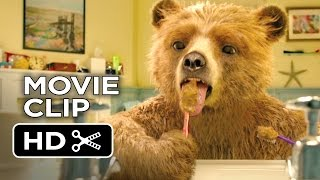 Nonton Paddington Movie Clip   Bathroom  2014    Sally Hawkins  Hugh Bonneville Movie Hd Film Subtitle Indonesia Streaming Movie Download