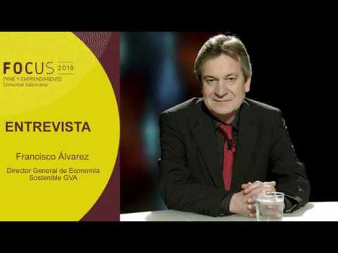Entrevista Paco Álvarez - Director General de Economía Sostenible GVA[;;;][;;;]