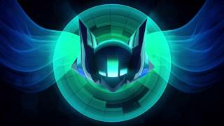 DJ Sona's Ultimate Skin Music - Kinetic - League Of Legends