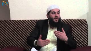 14. Njoftim me fjalët e Allahut - Hoxhë Muharem Ismaili