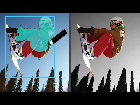 Corel VideoStudio Ultimate - Mask Creator Tutorial