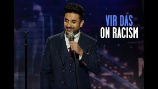 Video Vir Das | Stand-Up Comedy | Indians are Racist-ish MP3, 3GP, MP4, WEBM, AVI, FLV November 2017