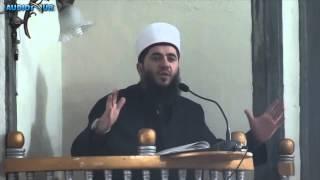 El Faruk - Hoxhë Muharem Ismaili