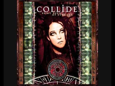 Tekst piosenki Collide - Slither Thing po polsku