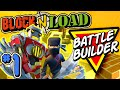 Block N Load #1 - Build, Defend, Attack