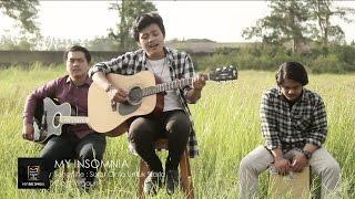 Virgoun - Surat Cinta Untuk Starla Cover Acoustic (By Last Crying )