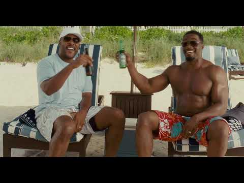 Tyler Perry's Why Did I Get Married Too? - Trailer