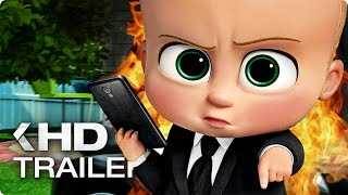 Nonton THE BOSS BABY ALL Trailer & Clips (2017) Film Subtitle Indonesia Streaming Movie Download