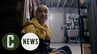 Split Reviews Praise M. Night Shyamalan & James McAvoy   Collider News by Collider