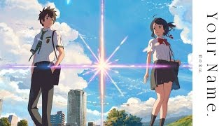 Your Name   Trailer  English Subtitled