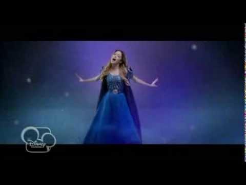 Tekst piosenki Martina Stoessel - All'Alba Sorgerò po polsku