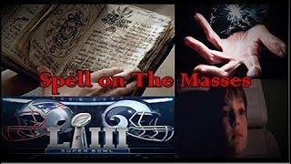 Super Bowl 53 (Satanic Ritual) Illuminati Halftime Show! WATCH AT YOUR OWN RISK!