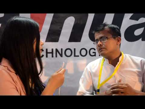 (Interview with Dahua Technology Nepal Chairman...- 2 mins, 33 secs.)
