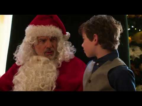 Bad Santa 2 (TV Spot 'Cast')