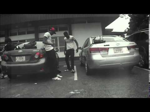 Rap Attack Sarkodie Ft Vector( Smr Cover) Krump BadGuys