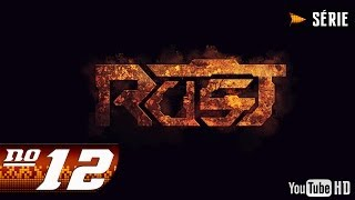Rust - Série #12 @playrust Super Guerra Na Nossa Casa Brasil 3 X China 0 [PT-BR]