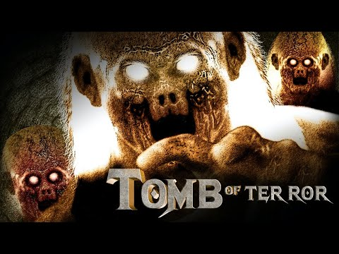 Tomb Of Terror - Full Movie Eng (Sub Ita) By Film&Clips