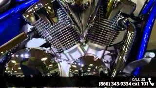 6. 2011 Honda Sabre  - RideNow Powersports Peoria - Peoria, ...