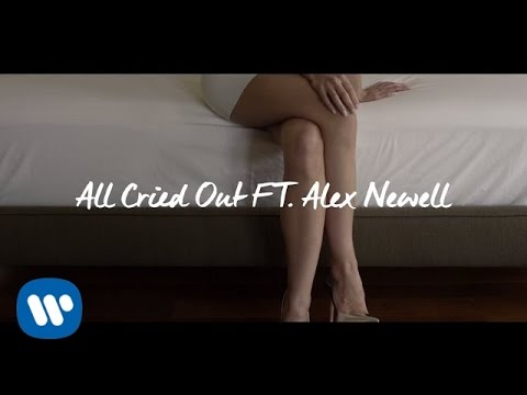 Blonde feat. Alex Newell – All Cried Out
