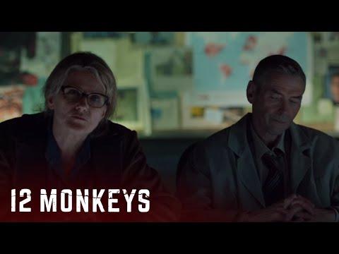 12 Monkeys 2.04 (Clip)