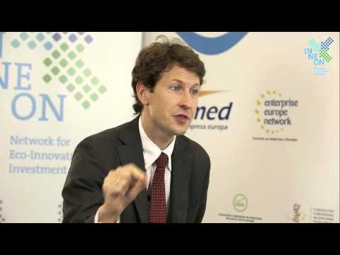Entrevista Jochen Müller - Europa Oportunidades FB2014