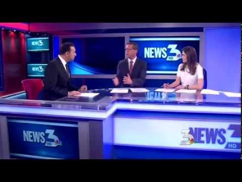 Iron Chef Kerry Simon Battles Multiple System Atrophy (MSA)
