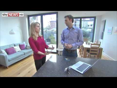 SWIPE: Virtual Lock Down - How Technology Is Changing Home Security
